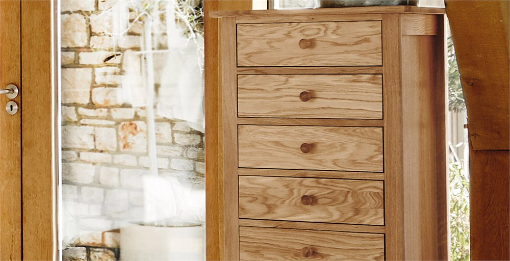 Marblehead 7 Drawer Chest